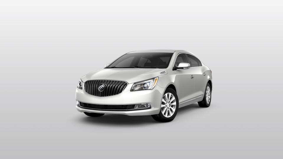2015 Buick LaCrosse Vehicle Photo in Owensboro, KY 42303