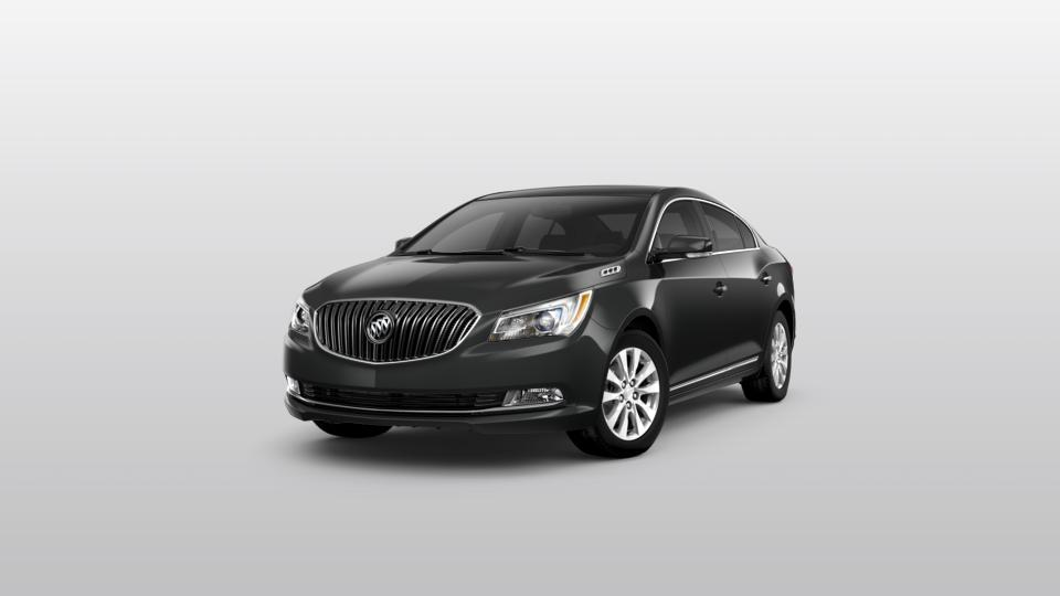 2015 Buick LaCrosse Vehicle Photo in Houston, TX 77090
