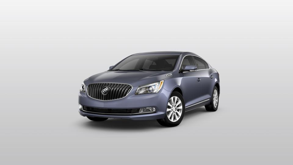 2015 Buick LaCrosse Vehicle Photo in Mansfield, OH 44906