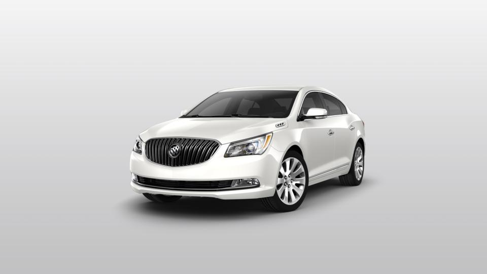 2015 Buick LaCrosse Vehicle Photo in Medina, OH 44256