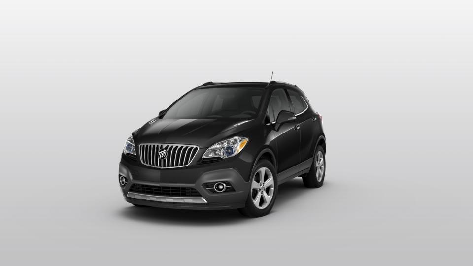 2015 Buick Encore Vehicle Photo in Athens, GA 30606