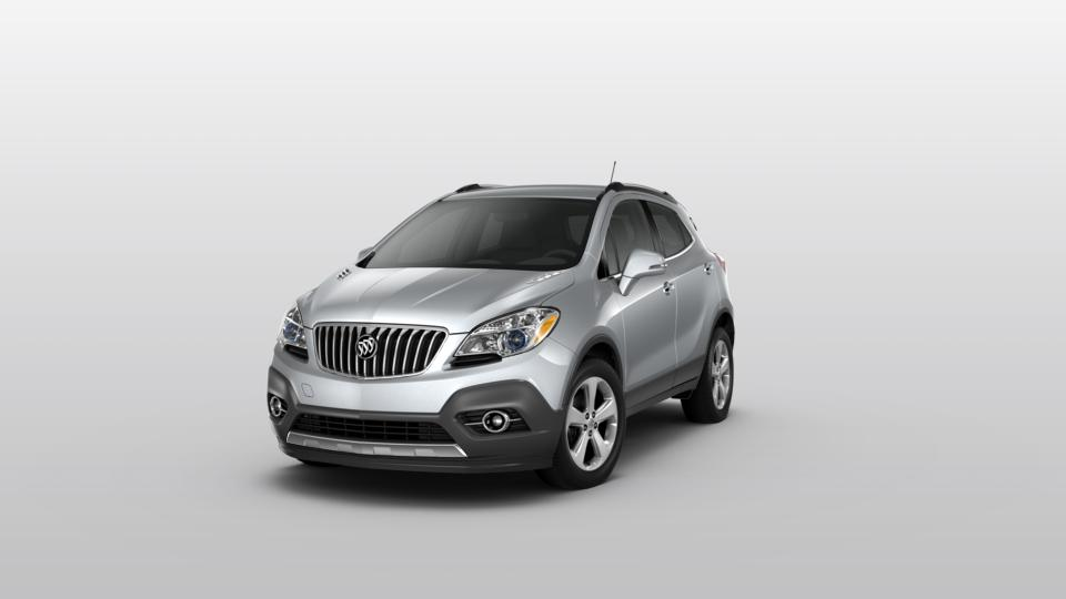 2015 Buick Encore Vehicle Photo in Middleton, WI 53562