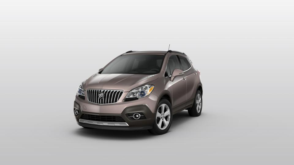 2015 Buick Encore Vehicle Photo in Leominster, MA 01453