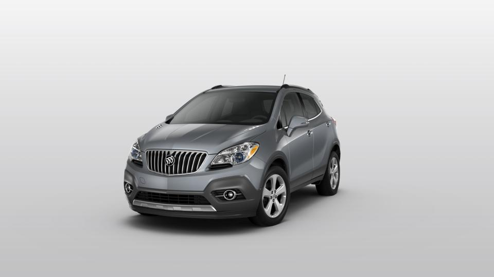2015 Buick Encore Vehicle Photo in Painesville, OH 44077