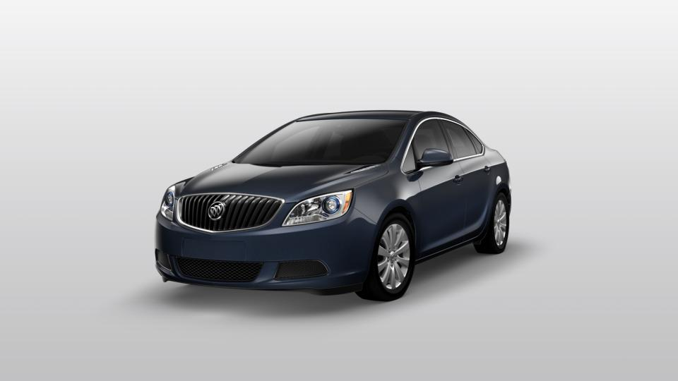 2015 Buick Verano Vehicle Photo in Williamsville, NY 14221