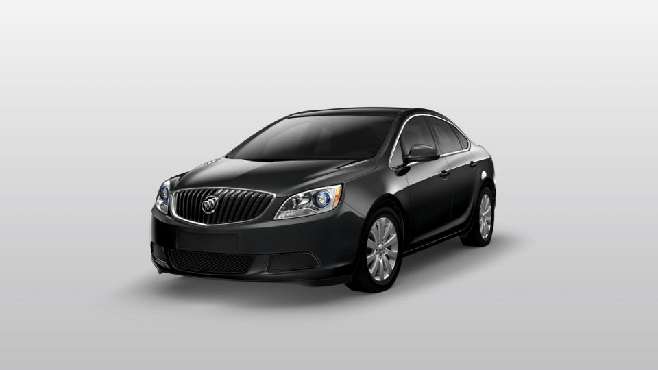 2015 Buick Verano Vehicle Photo in Akron, OH 44303
