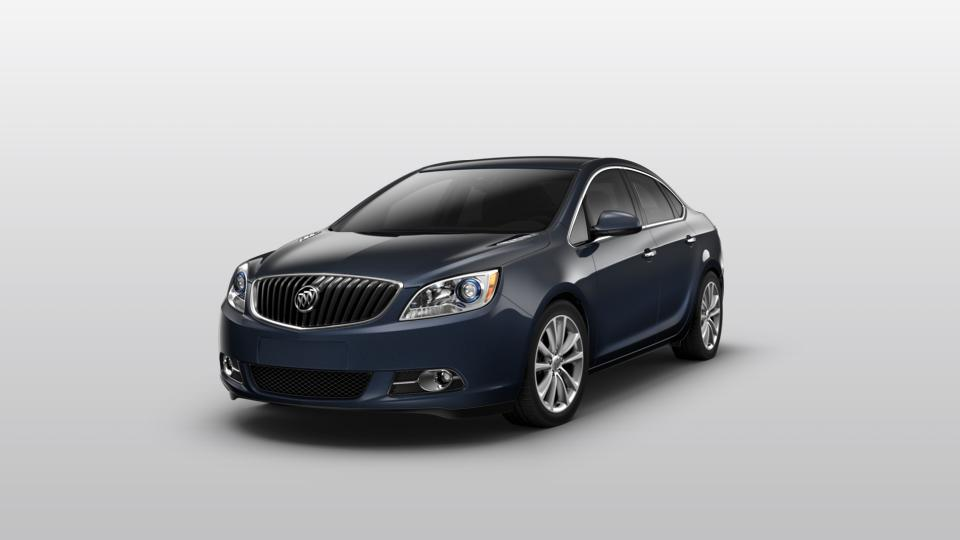 2015 Buick Verano Vehicle Photo in Decatur, IL 62526