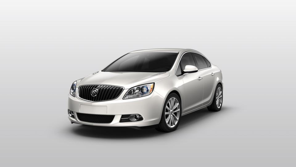 2015 Buick Verano Vehicle Photo in Owensboro, KY 42303