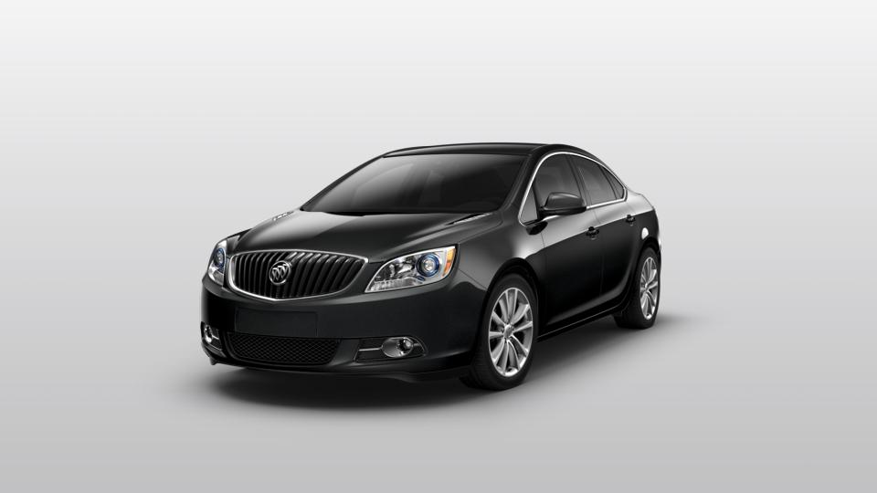 2015 Buick Verano Vehicle Photo in Westlake, OH 44145