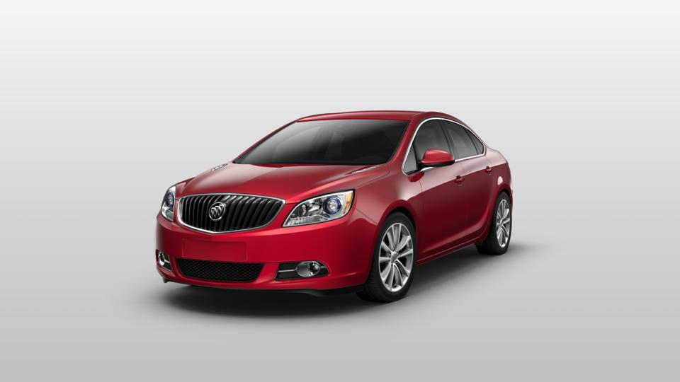 2015 Buick Verano Vehicle Photo in Lafayette, LA 70503