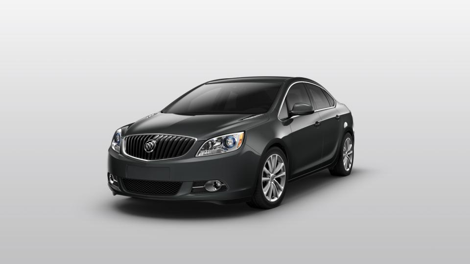 2015 Buick Verano Vehicle Photo in Lewisville,, TX 75067