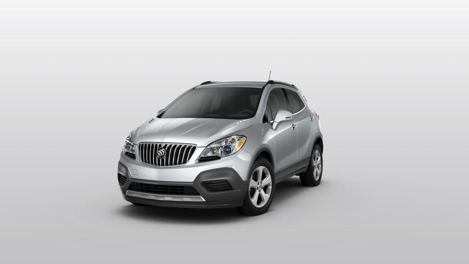 2015 Buick Encore Vehicle Photo in Manassas, VA 20109