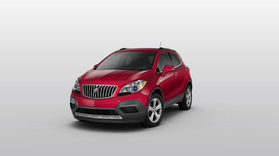 2015 Buick Encore Vehicle Photo in Macedon, NY 14502