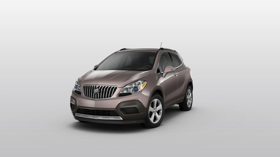 2015 Buick Encore Vehicle Photo in Mansfield, OH 44906