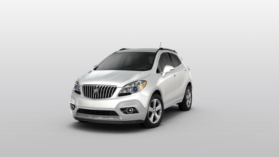 2015 Buick Encore Vehicle Photo in Corsicana, TX 75110