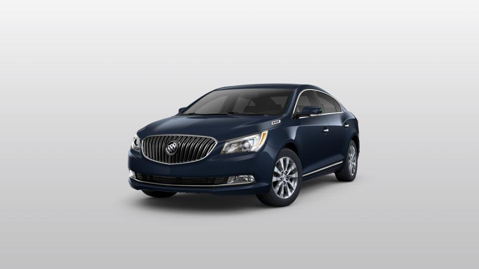 2016 Buick LaCrosse Vehicle Photo in Mansfield, OH 44906