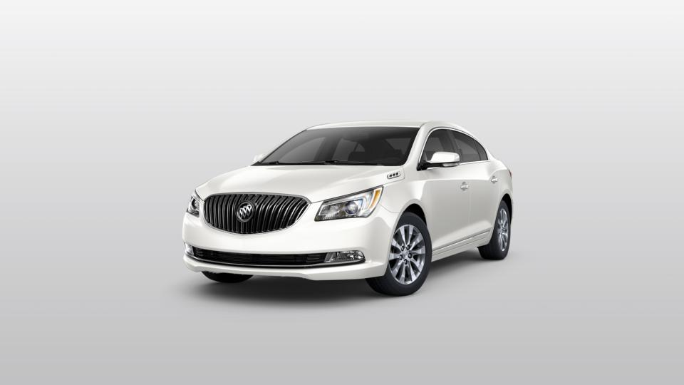 2016 Buick LaCrosse Vehicle Photo in Tallahassee, FL 32308