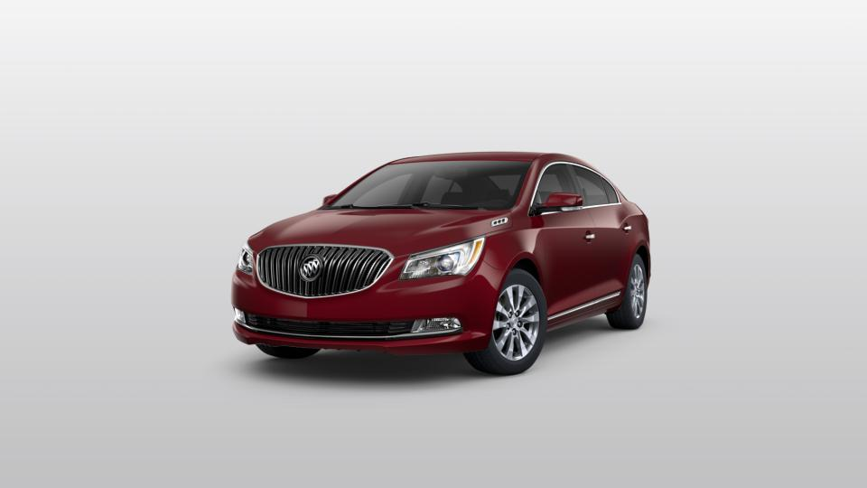 2016 Buick LaCrosse Vehicle Photo in Richmond, VA 23231
