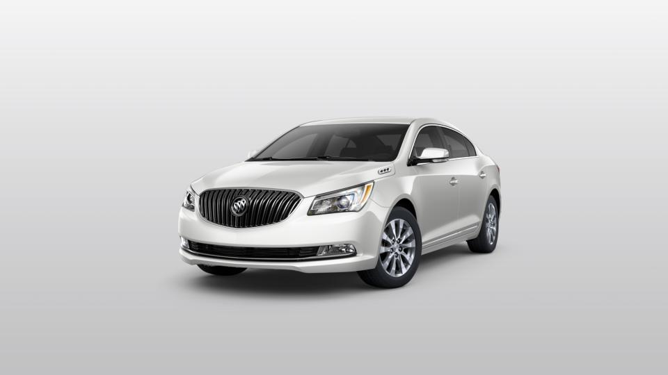 2016 Buick LaCrosse Vehicle Photo in Shillington, PA 19607