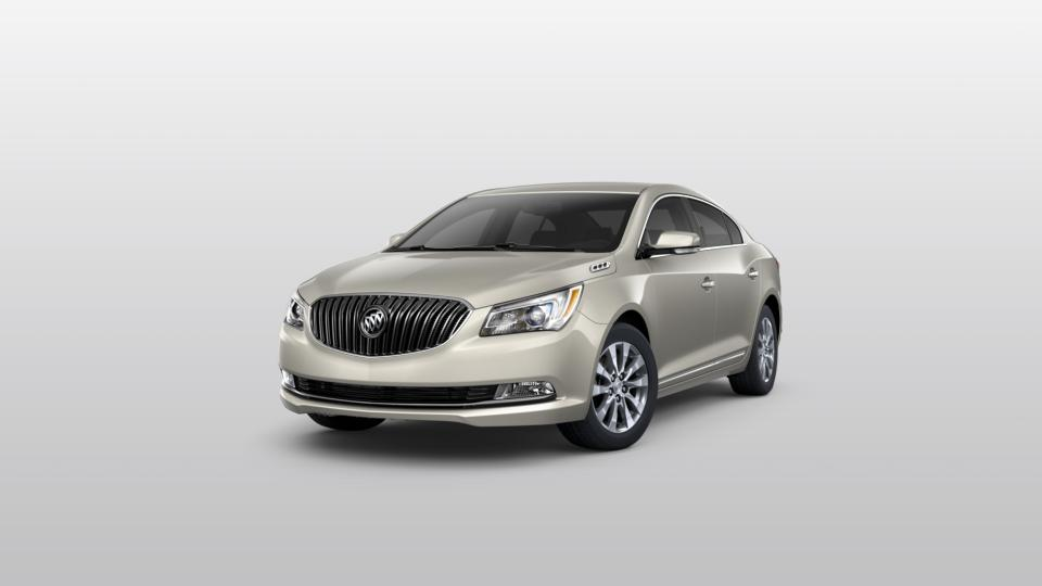 2016 Buick LaCrosse Vehicle Photo in Edinburg, TX 78539