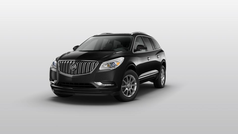 2016 Buick Enclave Vehicle Photo in Fishers, IN 46038