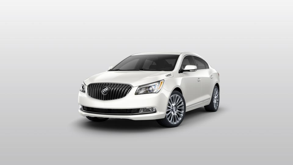 2016 Buick LaCrosse Vehicle Photo in Kansas City, MO 64114