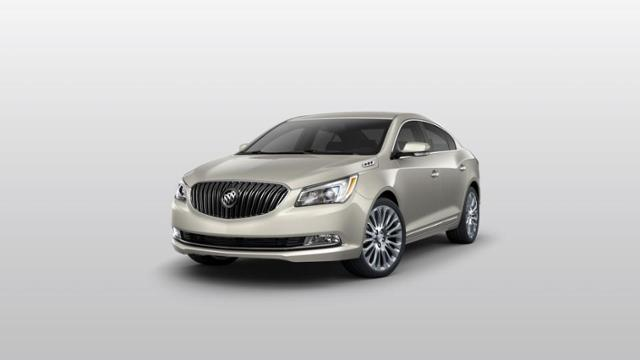 2016 Buick Lacrosse Vehicle Photo In Algoma Wi 54201