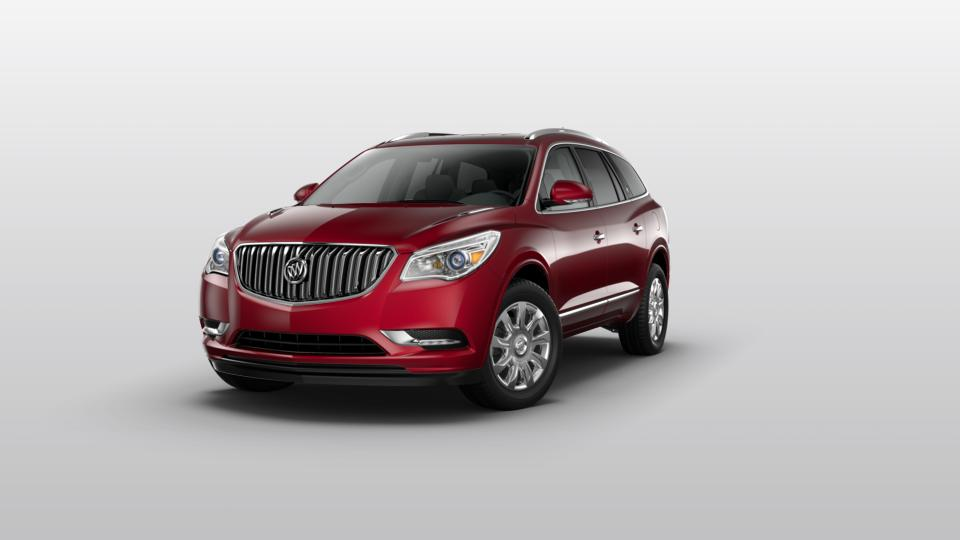 2016 Buick Enclave Vehicle Photo in Columbia, MO 65203-3903