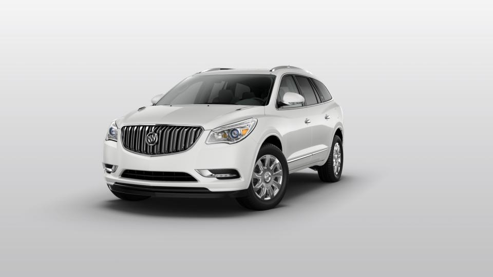 2016 Buick Enclave Vehicle Photo in Elyria, OH 44035