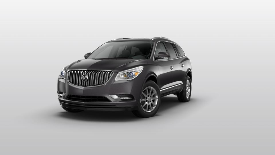 2016 Buick Enclave Vehicle Photo in Chelsea, MI 48118