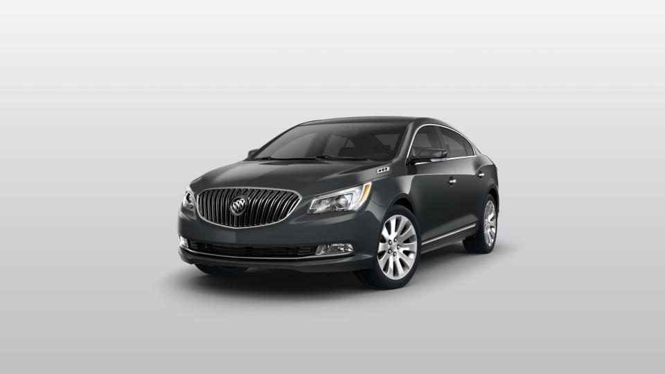 2016 Buick LaCrosse Vehicle Photo in Anchorage, AK 99515