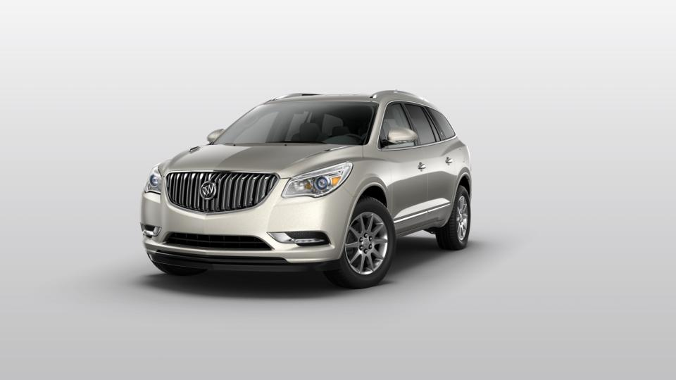 2016 Buick Enclave Vehicle Photo in Butler, PA 16002