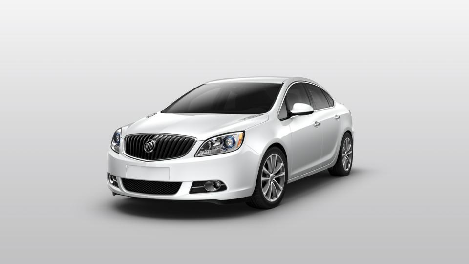 2016 Buick Verano Vehicle Photo in Kernersville, NC 27284