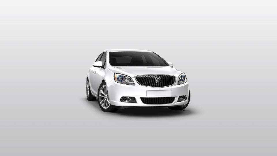 Buick Verano 2016 White
