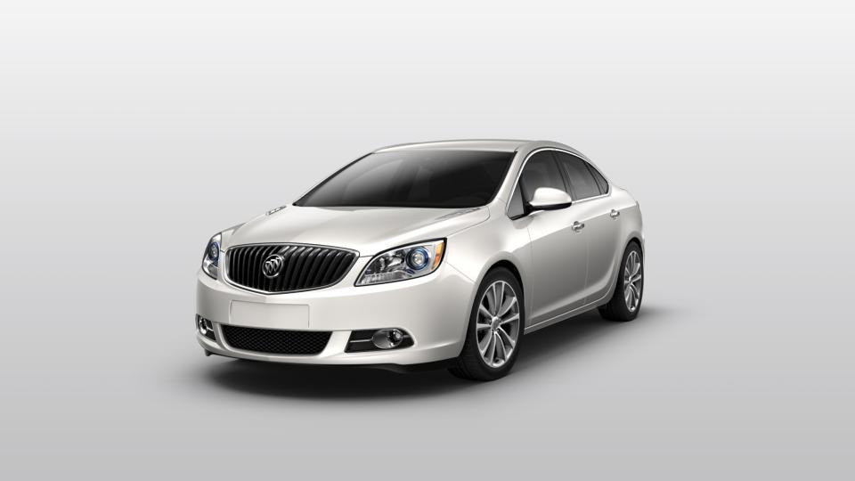 2016 Buick Verano Vehicle Photo in Corsicana, TX 75110