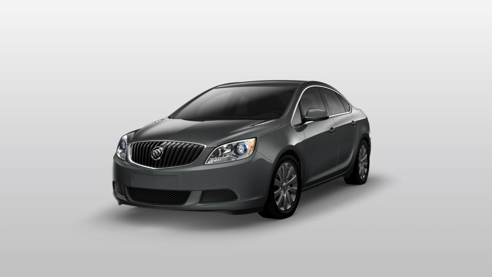 2016 Buick Verano Vehicle Photo in Watertown, CT 06795
