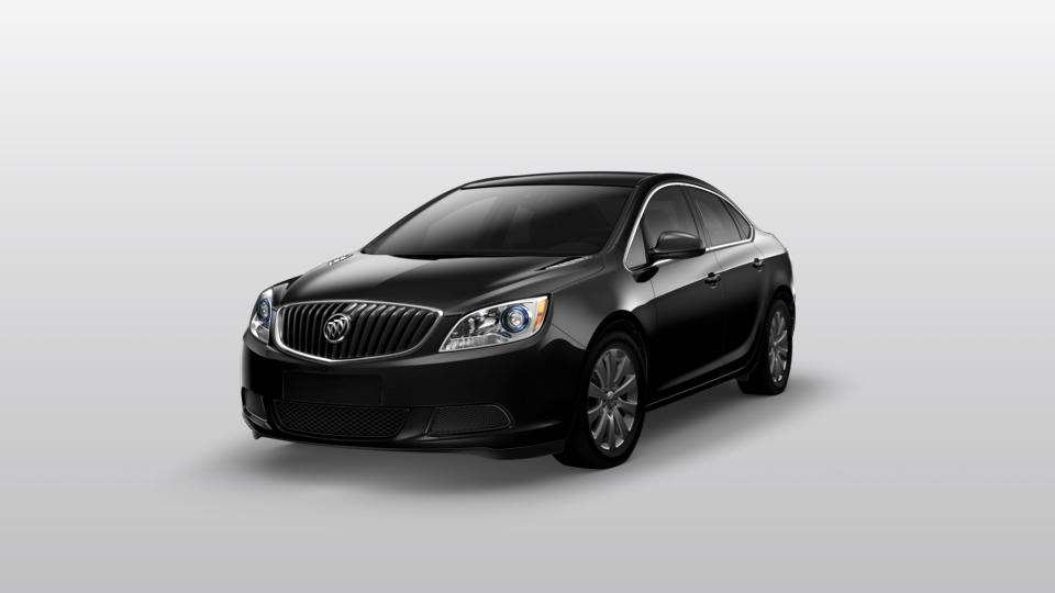 2016 Buick Verano Vehicle Photo in Austin, TX 78759