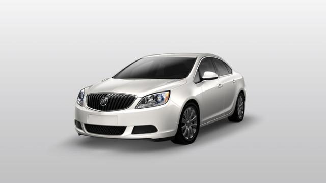 Twin City Buick >> 2016 Buick Verano For Sale In Alcoa 1g4pp5sk5g4164235