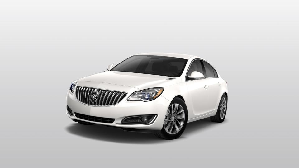 2016 Buick Regal Vehicle Photo in Mansfield, OH 44906