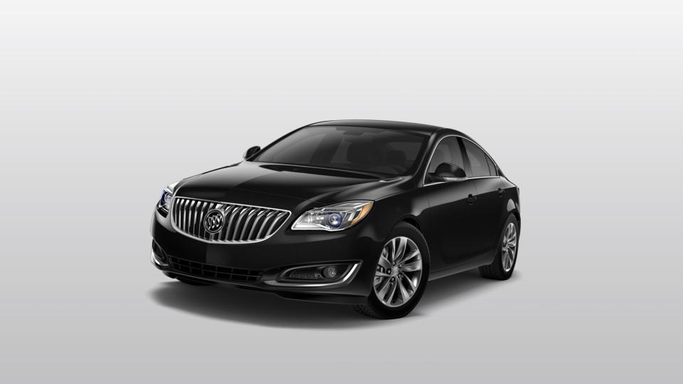2016 Buick Regal Vehicle Photo in Williamsville, NY 14221