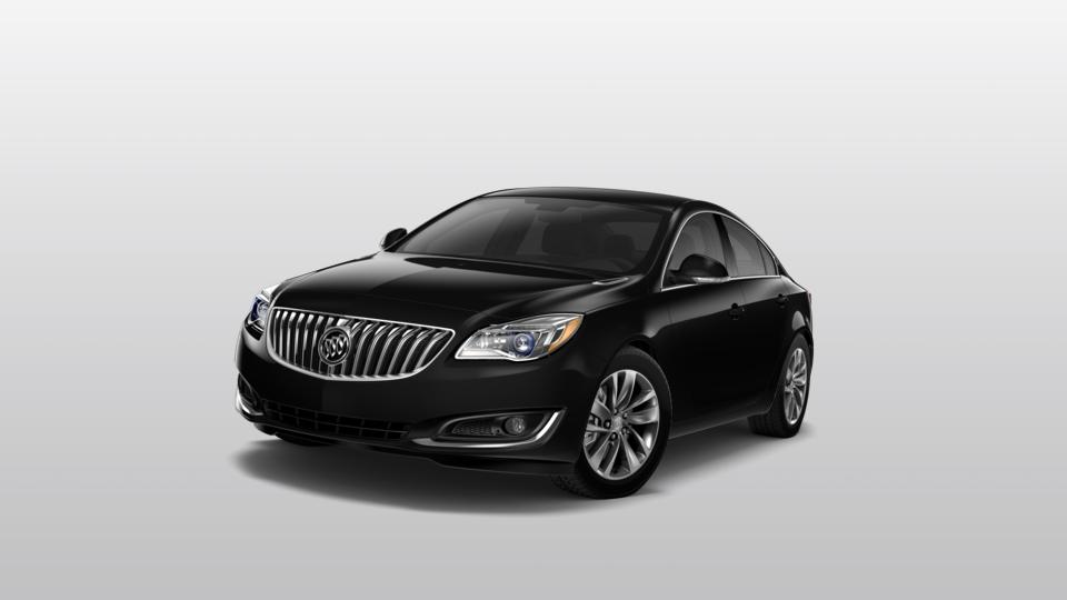 2016 Buick Regal Vehicle Photo in Plainfield, IL 60586-5132