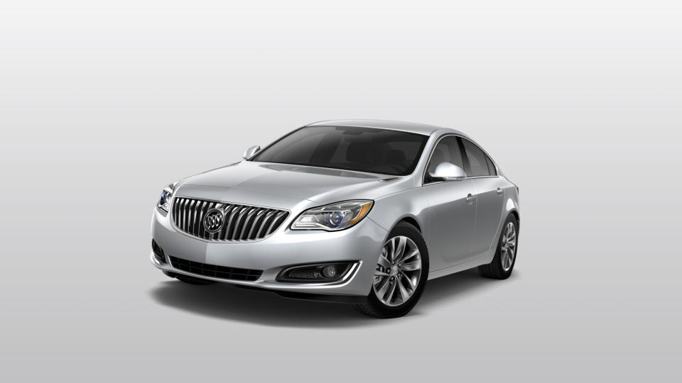 2016 Buick Regal Vehicle Photo in Akron, OH 44303