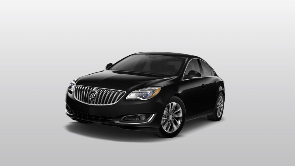 2016 Buick Regal Vehicle Photo in Trevose, PA 19053