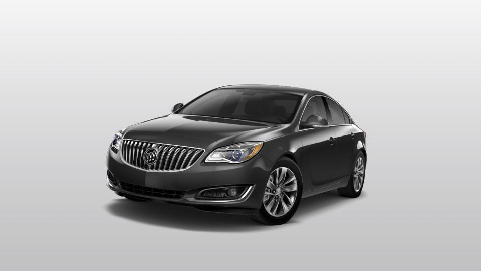 2016 Buick Regal Vehicle Photo in Washington, NJ 07882