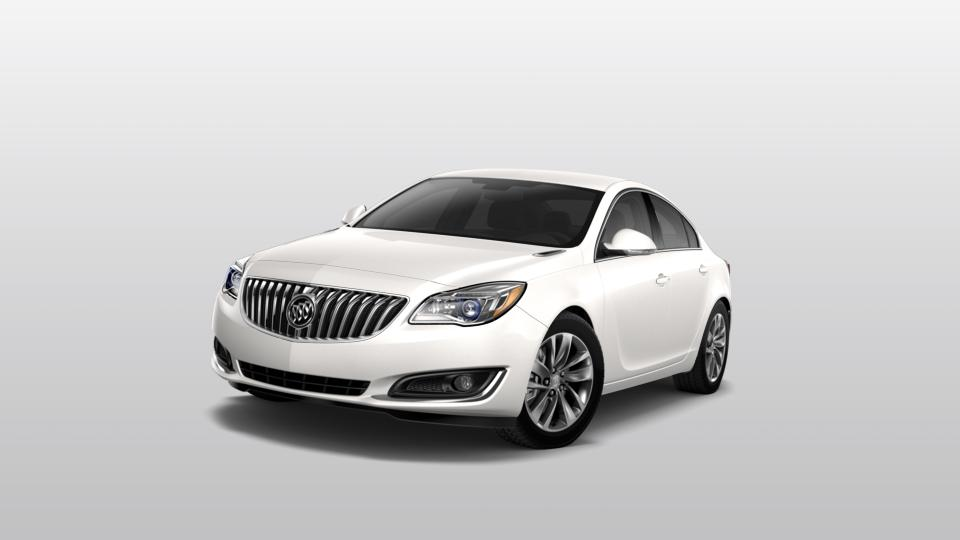 2016 Buick Regal Vehicle Photo in Hamden, CT 06517