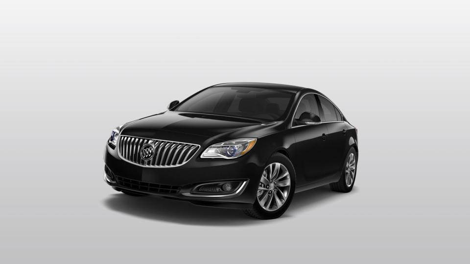 2016 Buick Regal Vehicle Photo in Akron, OH 44320