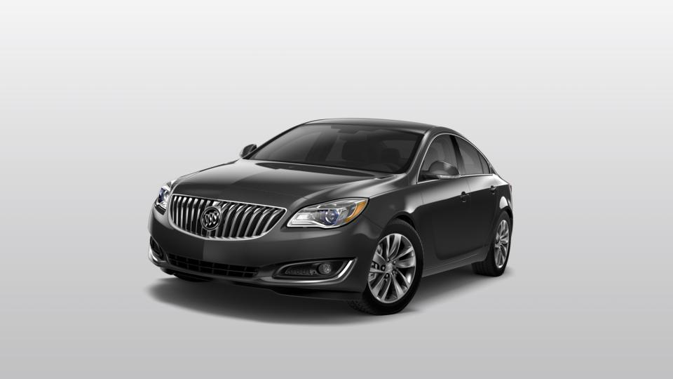 2016 Buick Regal Vehicle Photo in Watertown, CT 06795