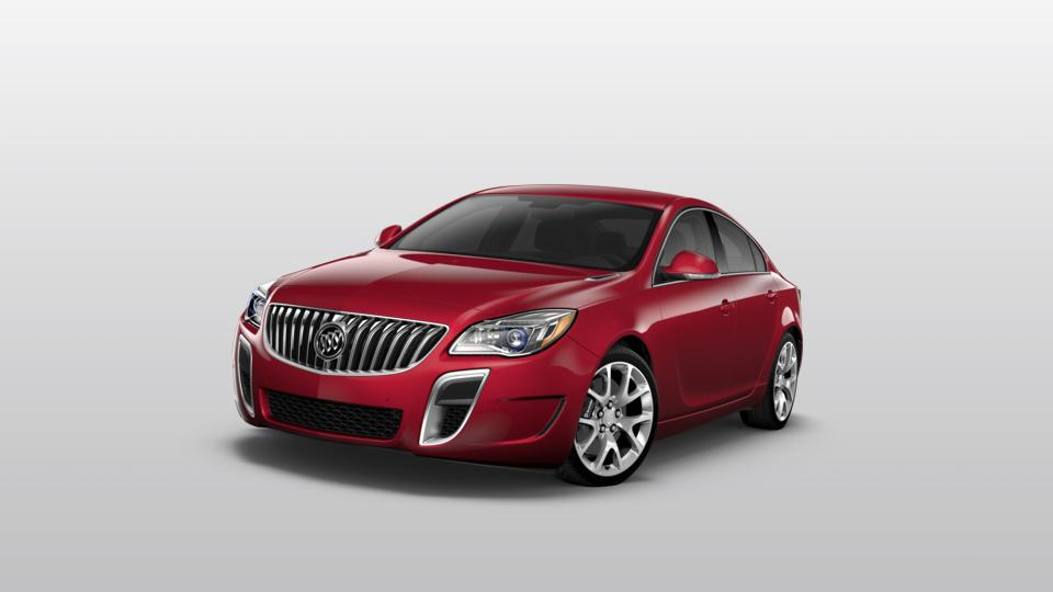 2016 Buick Regal Vehicle Photo in Jacksonville, FL 32216