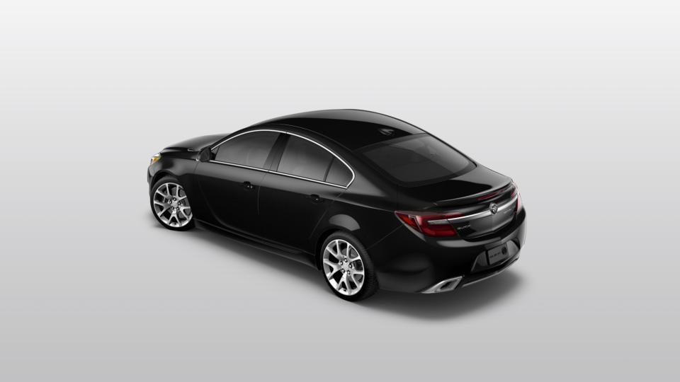 Ben Mynatt Gmc >> 2016 Buick Regal for sale in Concord - 2G4GU5GX5G9116292