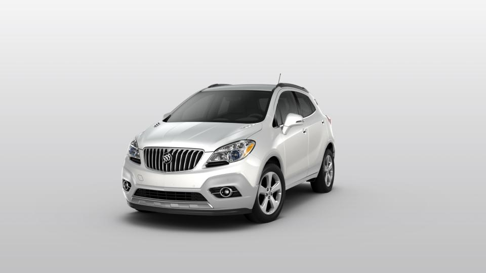 2016 Buick Encore Vehicle Photo in Oakdale, CA 95361